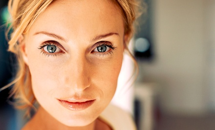 One or Three Soft Laser Anti-Aging Facials at European Beauty Prevage (Up to 61% Off)
