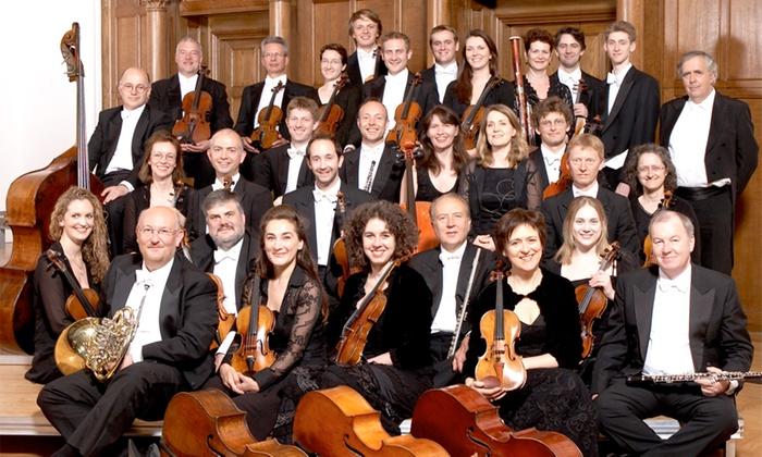 English Chamber Orchestra - Cadogan Hall: English Chamber Orchestra Concert from £6 at Cadogan Hall (40% Off)