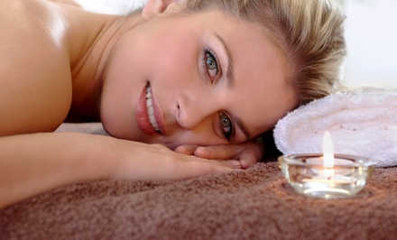 One or Two One-Hour Full-Body Massages at 5 Elements Massage & Wellness Center (Up to 54% Off)