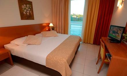 Hotel São Sebastião de Boliqueime — Algarve: 1, 2 ou 3 noites para dois com pequeno-almoço e late check-out desde 34€