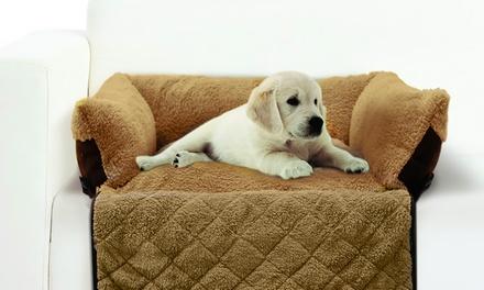 Animal Heaven Plush Pet Sleeper