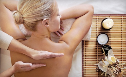 One, Three, or Five 60-Minute Swedish Massages at Alec Ian Day Spa (51% Off)