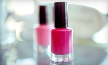 One or Three Gel-Polish Treatments at Make Them Gelish (Up to 60% Off)