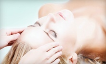 Basic Facial with Creamy Mask, or Peeling & Vitamin C Treatment at La Tour Salon (Up to 54% Off)