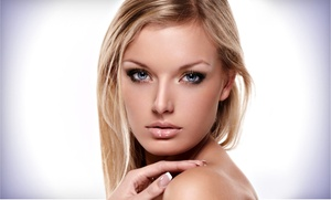 One, Three, Or Five Laser Facelifts At Professional Cosmetic Centera (up To 69% Off)