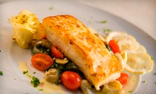 Contemporary European Cuisine at Avenues Bistro (Up to 61% Off). Three Options Available.