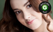 Facial Package, Microdermabrasion Package, or Anti-Aging Package at HLC Med Advanced Laser and Skin Care (Up to 72% Off)