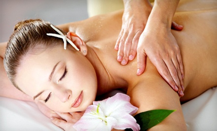 Detoxifying Acupressure with Options for Acupuncture and Herbal Foot Reflexology at Origin Natural Care (Up to 76% Off)