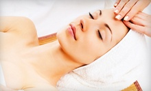 One, Two, or Three Exfoliating Facials at The G.O.A.L. Center Spa &amp; Wellness (Up to 59% Off)