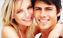$49 for a Zoom! Teeth-Whitening Treatment from Nickolas Clinton at Tonic Salon &amp; Spa III ($280 Value)
