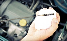 One or Three Oil Changes at OBriens Auto Repair West (Up to 62% Off)
