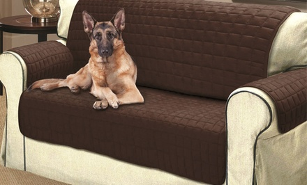Pet Protector Furniture Slip Covers