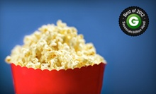 $5 for a Movie Outing with Popcorn at Spotlight Theatres' Eisenhower 6 ($14 Value)