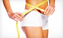 One Lipo-Light Treatment on One Body Area, Half the Body, or the Entire Body at Beach Body Contouring (80% Off)
