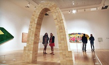 Laguna Art Museum Visit for Two or Four (Up to Half Off)