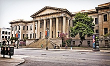 Individual or Dual Memberships to San Francisco Museum and Historical Society (Up to 58% Off). Four Options Available.