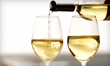 $75 for San Francisco 4-Hour Cruise and Urban Winery Tour from SF Winery Cruise ($165 Value)