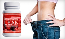 One, Two, or Three Bottles of Raspberry Ketones at Dream Diet Weight Loss Centers (Up to 73% Off)