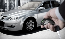 $159 for a Remote Car Starter at Lucky's ($320 Value)