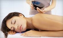 One or Two 60- or 90-Minute Aromatherapy-Oil Massages at Spa Samudra & Hair Lounge (Up to 46% Off)