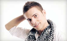 $299 for Three Months of Unlimited Laser Hair-Restoration Treatments at Laser Era Clinic &amp; Spa ($1,400 Value)
