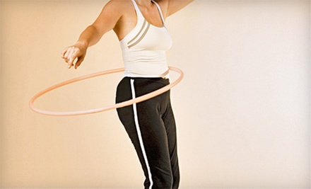 5 or 10 Women's Fitness Classes at RetroFit LLC (Up to 55% Off)