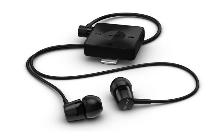 Auriculares Sony SBH20 com bluetooth por 27,99€