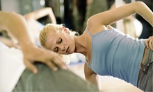 5 or 10 Group Fitness Classes or 1, 3, or 6 Months of Group Fitness Classes at Westchester Boxing Club (Up to 75% Off)