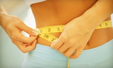 1 or 3 Infrared Detoxifying Weight-Loss Treatments at Regeneration Centre of Beauty and Health Jeunesse (Up to 54% Off)