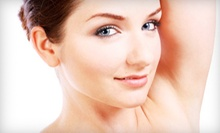 Year of Unlimited Laser Hair Removal at Atlantic Health, Beauty and Laser Clinic (Up to 94% Off). Two Options Available.