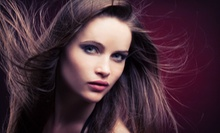 $149 for Silk Hair-Straightening Treatment at Koto Salon ($300 Value)