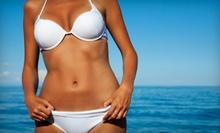 One or Three Sudatonic Infrared Body Wraps and VersaSpa Spray Tans at Advanced Skin &amp; Body Solutions (Up to 69% Off)