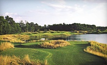 18-Hole Round of Golf for One or Two on the Man OWar Course at Glen Riddle Golf Club (Up to 63% Off)