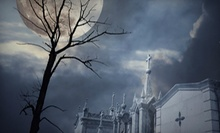 Ghost Tour for Two, Four, or Six from Texas Ghost Tours (Half Off)