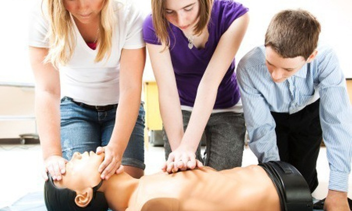 Heartsafety Solutions - Dublin 22: Choice of First Aid Course from €37 at Heartsafety Solutions (Up to 66% Off)