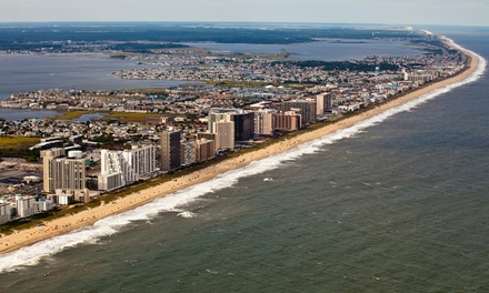 Groupon Deal: 2-Night Stay for Up to Six in a One-, Two-, or Three-Bedroom Condo at Windjammer Condominiums in Ocean City, MD