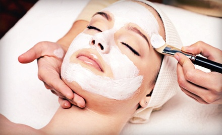 One or Two 70-Minute Facials at Gloria Skin Care (Up to 63% Off)