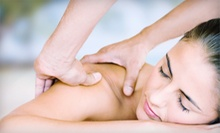 $49 for Choice of Spa Service, Tea and Pastries, and Half Day Spa Visit at The Doctor's House Inn & Spa ($99 Value)