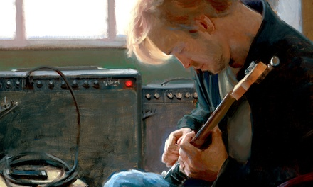 Kenny Wayne Shepherd & Los Lonely Boys at Pearl Concert Theater on Friday, August 1, at 8 p.m. (Up to 38% Off)