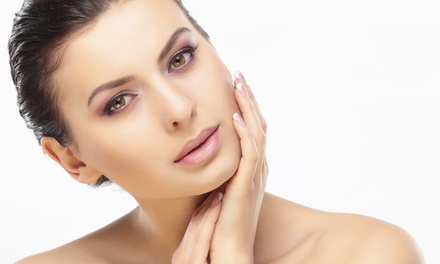 $47 for OxyMist Treatment with Microdermabrasion at New Mexico Facial Plastics, PC ($170 Value)