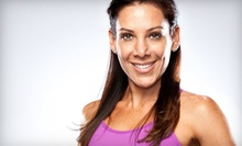 5 or 10 SHIFT Fitness Classes at SHIFT by Dana Perri (Up to 67% Off)
