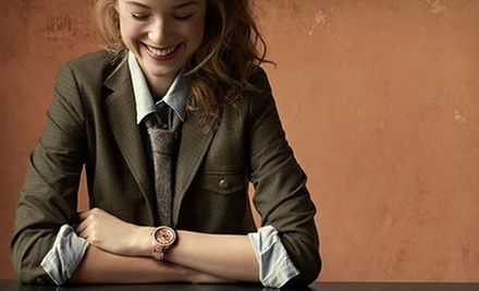 Men's and Women's Boutique Clothing and Accessories from Kembrel (Up to 55% Off). Two Options Available.
