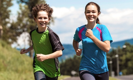 Four-Week Youth Fitness Summer Camps for One or Two at Witness Elite Fitness (Up to 60% Off)
