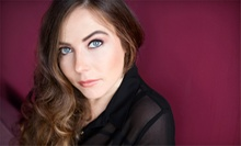 Haircut, Deep Conditioning, and Blowout with Optional Color or Partial Highlights at Tanya Kaye's Salon (Up to 59% Off)