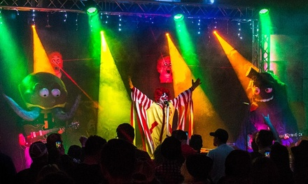 Mac Sabbath at Bogart's on Friday, September 4, at 8 p.m. (Up to 54%Off)