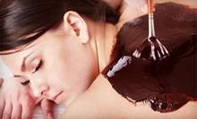$39 for a Chocolate-Rosemary-Mint Back Facial at Original Flair Salon ($85 Value)