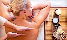 One or Three 60-Minute Massages on MondayFriday or Any Day at CC Medi Spa (Up to 67% Off)