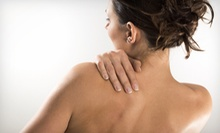 Chiropractic Exam with One or Three Adjustments, or Acupuncture Treatment at Hammes Family Chiropractic (Up to 83% Off)