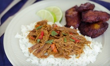 Cuban-Mex Cuisine for Two or Four for Lunch or Dinner at Ramirez Restaurant in Orange Park (Up to 55% Off)