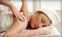 60- or 90-Minute Massage at Lowe Chiropractic Wellness Center (Up to 59% Off)
